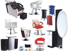 Интернет-магазин парикмахерского оборудования